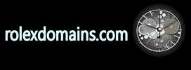 exclusive domain names for sale at RolexDomains.com